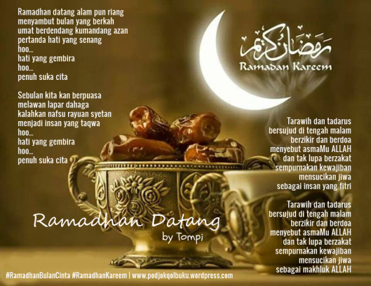 ramadhan bulan cinta